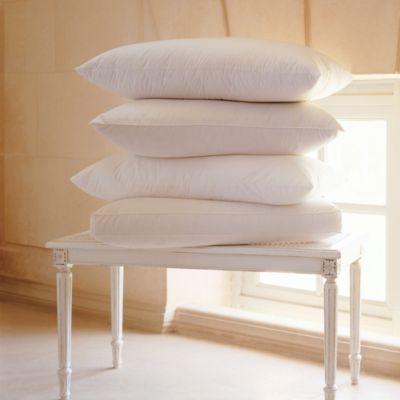 Down & Feather Medium Pillow, Standard
