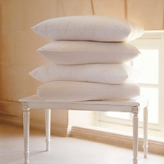 Yves Delorme Medium Down & Feather Pillows - Bloomingdale's_0