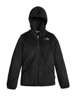 The North Face® - Unisex Soft Fleece Hoodie - Little Kid, Big Kid