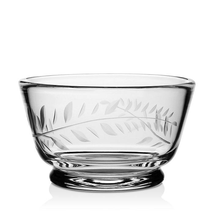 William Yeoward Crystal - Crystal Jasmine Berry Bowl