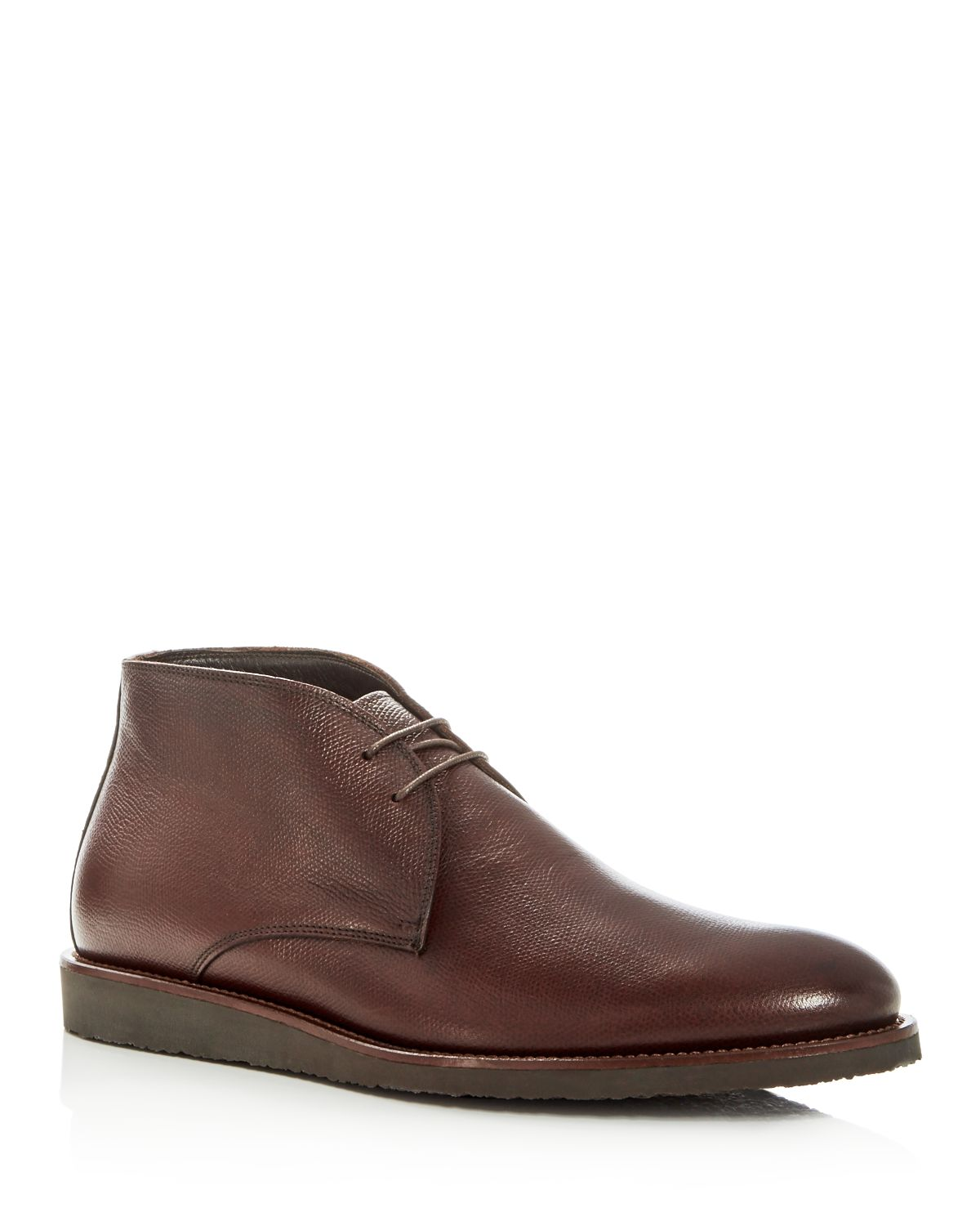 To Boot Franklin Leather Chukka Boots
