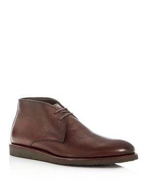 To Boot New York Men's Franklin Leather Chukka Boots 2568065