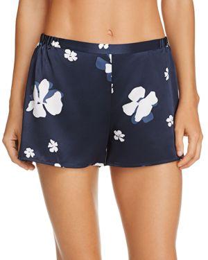 Ginia Silk Boxer Shorts
