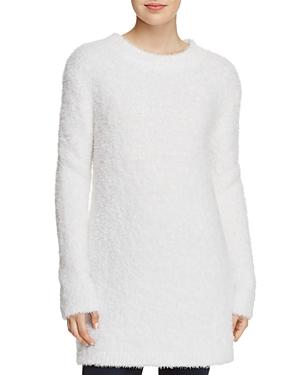 Sadie & Sage Textured Tunic Sweater