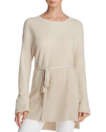 Elizabeth and James - Gisella Slouchy Belted Sweater