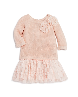 Pippa  Julie Girls Sweater  Lace Skirt Set  Little Kid