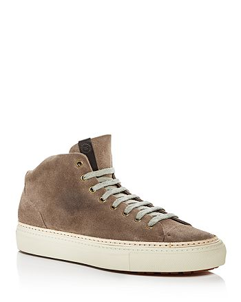 Buttero - Men's Tanino Lace Up Sneakers