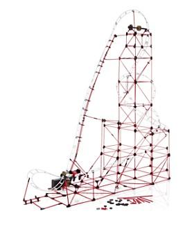 FAO Schwarz - Roller Coaster Building Set - Ages 8+