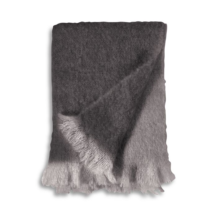 Michael Aram - Dip Dye Mohair Throw