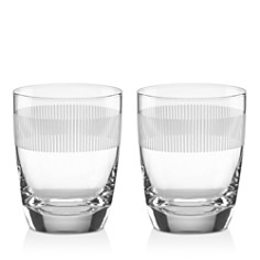 kate spade new york York Avenue Double Old Fashioned, Set of 2 - Bloomingdale's_0