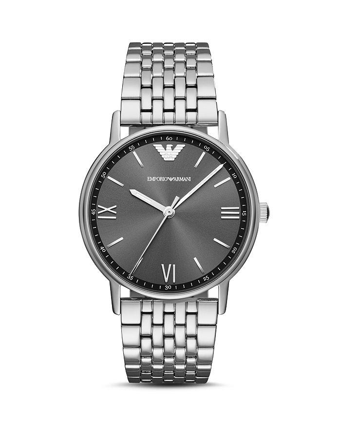 Emporio Armani - Dress Watch, 41mm