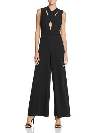 Fame and Partners - The Gallus Jumpsuit