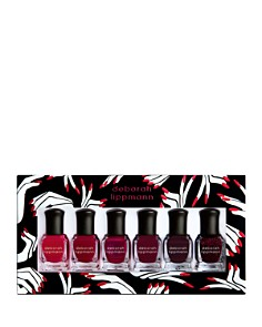 Deborah Lippmann - Lady in Red Gift Set ($72 value)