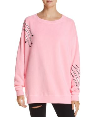 Wildfox Slasher Sweatshirt