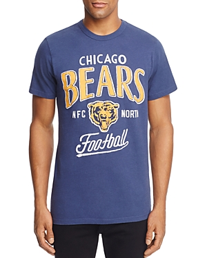 Junk Food Bears Kickoff Crewneck Short Sleeve Tee