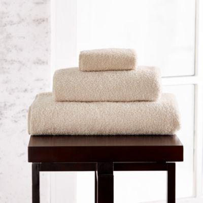 Uchino - Zero Twist Towel Collection