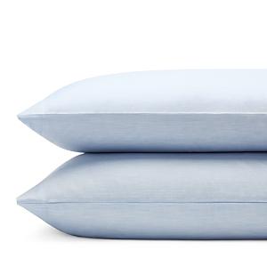 Matouk Greyson King Pillowcase, Pair