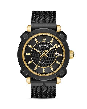 Bulova - Precisionist Grammy Watch, 44mm