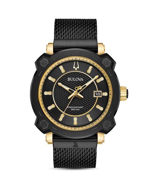 Bulova - Precisionist Grammy Watch, 44mm