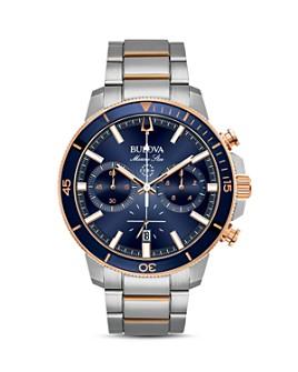 Bulova - Marine Star Watch, 45mm