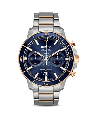 Marine Star Watch