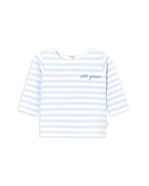 Jacadi Boys' Petite Fille Striped Tee - Baby