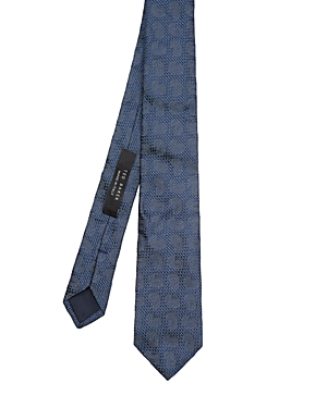 Ted Baker Winton Woven Paisley Skinny Tie