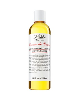 Kiehl's Since 1851 - Creme de Corps Smoothing Oil-to-Foam Body Cleanser