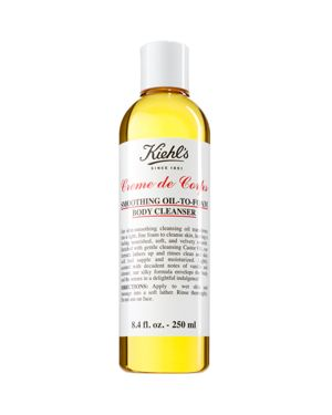 1851 CREME DE CORPS SMOOTHING OIL-TO-FOAM BODY CLEANSER 8.4 OZ/ 250 ML