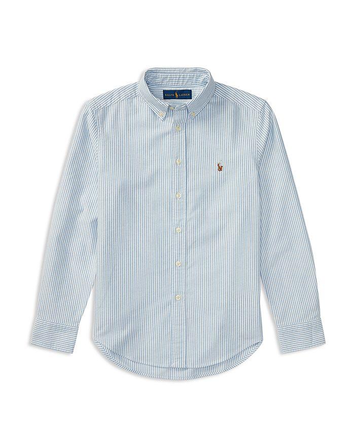 4e1a7e4a Ralph Lauren - Boys' Oxford Shirt - Big Kid. Polo Ralph Lauren