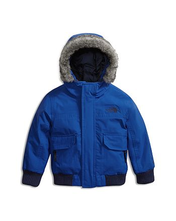 0ca26bdbc The North Face® Boys  Gotham Down Jacket - Little Kid