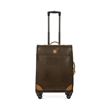 "Bric's - My Safari 25"" Expandable Spinner"