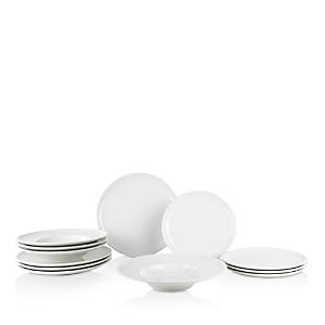 Villeroy & Boch Artesano Original 12-Piece Dinnerware Collection