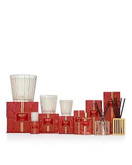 NEST Fragrances - Holiday Collection