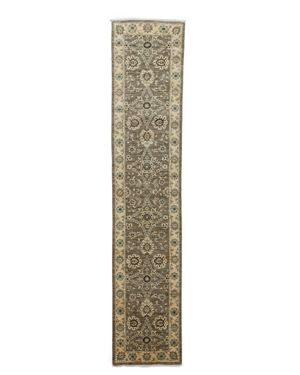 Solo Rugs Eclectic Runner Rug, 2'4 x 11'9