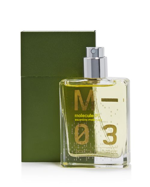 Escentric Molecules - Molecule 03 Travel Eau de Toilette