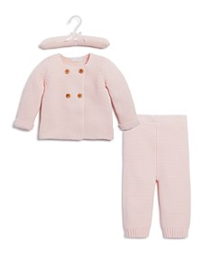Elegant Baby Girls' Knit Cardigan & Pants - Baby - Bloomingdale's_0