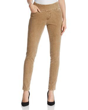 Jag Jeans Nora Skinny Corduroy Pants