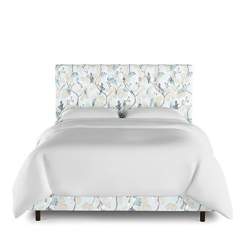 Sparrow & Wren - Mara Queen Bed - 100% Exclusive