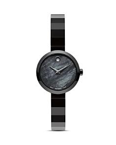 Movado - Novella Watch, 24mm - 100% Exclusive