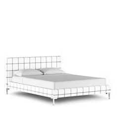 Sparrow & Wren - Brooks Bed - 100% Exclusive