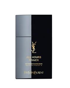 Yves Saint Laurent All Hours Primer SPF 18 - Bloomingdale's_0