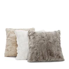 """Adrienne Landau Rex Text Decorative Pillow, 20"""" x 20"""" - Bloomingdale's_0"""