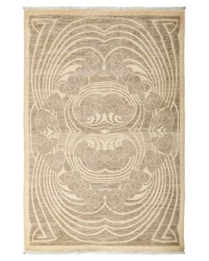 Solo Rugs Shalimar Area Rug, 6'4 x 4'2