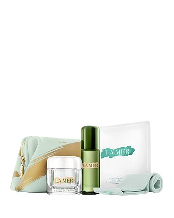 La Mer - The Renewing Collection ($390 value)