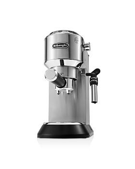 De'Longhi - Dedica Deluxe Espresso and Cappuccino Machine