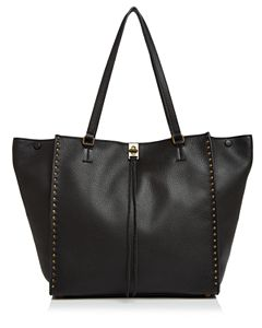 3445f35e2ee0 MARC JACOBS The Editor Leather Tote