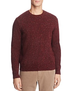 Brooks Brothers Donegal Crewneck Sweater - Bloomingdale's_0