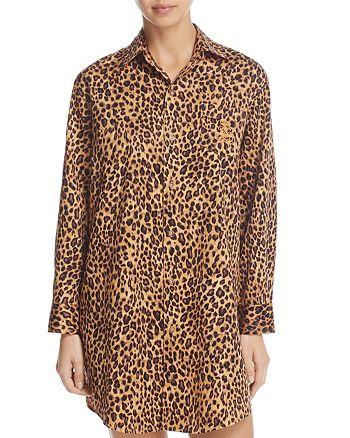 Ralph Lauren - Gilded Age Holiday Sleepshirt