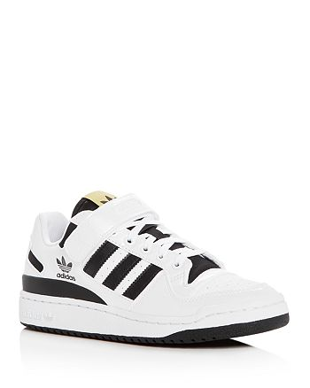 Adidas - Men's Forum Lace Up Sneakers